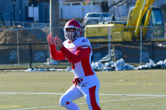 Gallery CIAC Football; Holy Cross vs. Wolcott - Photo # 193