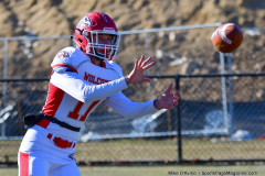 Gallery CIAC Football; Holy Cross vs. Wolcott - Photo # 217