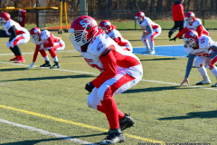 Gallery CIAC Football; Holy Cross vs. Wolcott - Photo # 224