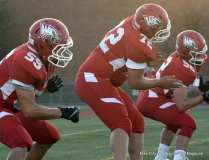 Gallery CIAC Football; Wolcott vs. Seymour - Photo # 012