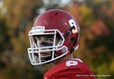 Gallery CIAC Football; Wolcott vs. Seymour - Photo # 017