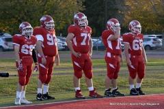 Gallery CIAC Football; Wolcott vs. Seymour - Photo # 047