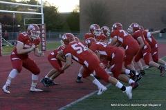 Gallery CIAC Football; Wolcott vs. Seymour - Photo # 048