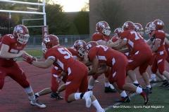 Gallery CIAC Football; Wolcott vs. Seymour - Photo # 049
