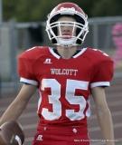 Gallery CIAC Football; Wolcott vs. Seymour - Photo # 058