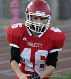 Gallery CIAC Football; Wolcott vs. Seymour - Photo # 064
