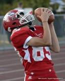 Gallery CIAC Football; Wolcott vs. Seymour - Photo # 091