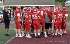 Gallery CIAC Football; Wolcott vs. Seymour - Photo # 103
