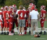 Gallery CIAC Football; Wolcott vs. Seymour - Photo # 104