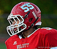 Gallery CIAC Football; Wolcott vs. Seymour - Photo # 1043