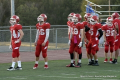 Gallery CIAC Football; Wolcott vs. Seymour - Photo # 105