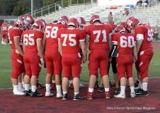 Gallery CIAC Football; Wolcott vs. Seymour - Photo # 106