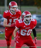Gallery CIAC Football; Wolcott vs. Seymour - Photo # 1075