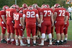 Gallery CIAC Football; Wolcott vs. Seymour - Photo # 109