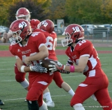 Gallery CIAC Football; Wolcott vs. Seymour - Photo # 154