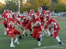 Gallery CIAC Football; Wolcott vs. Seymour - Photo # 155