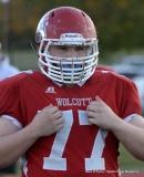 Gallery CIAC Football; Wolcott vs. Seymour - Photo # 158