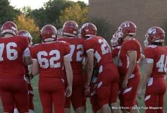 Gallery CIAC Football; Wolcott vs. Seymour - Photo # 166