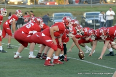 Gallery CIAC Football; Wolcott vs. Seymour - Photo # 173
