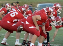 Gallery CIAC Football; Wolcott vs. Seymour - Photo # 174