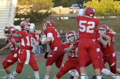 Gallery CIAC Football; Wolcott vs. Seymour - Photo # 175