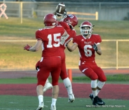 Gallery CIAC Football; Wolcott vs. Seymour - Photo # 178