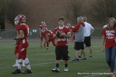 Gallery CIAC Football; Wolcott vs. Seymour - Photo # 186