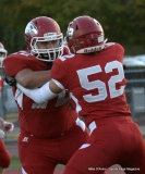 Gallery CIAC Football; Wolcott vs. Seymour - Photo # 190