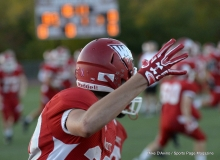 Gallery CIAC Football; Wolcott vs. Seymour - Photo # 193