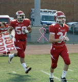 Gallery CIAC Football; Wolcott vs. Seymour - Photo # 297