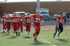 Gallery CIAC Football; Wolcott vs. Seymour - Photo # 304