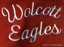 CIAC Football; Wolcott vs. Woodland - Pregame - Photo # (17)