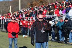 Gallery CIAC Football; Holy Cross vs. Wolcott - Photo # 1071