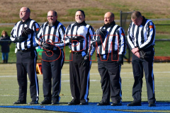 Gallery CIAC Football; Holy Cross vs. Wolcott - Photo # 1081