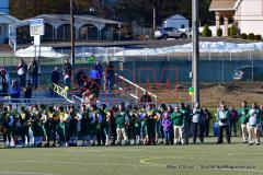 Gallery CIAC Football; Holy Cross vs. Wolcott - Photo # 1083