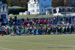 Gallery CIAC Football; Holy Cross vs. Wolcott - Photo # 1084