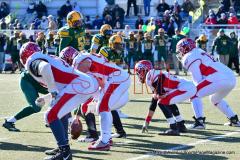 Gallery CIAC Football; Holy Cross vs. Wolcott - Photo # 1223