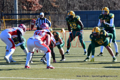 Gallery CIAC Football; Holy Cross vs. Wolcott - Photo # 1326