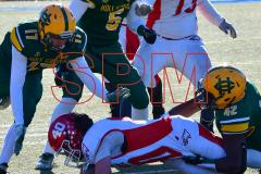 Gallery CIAC Football; Holy Cross vs. Wolcott - Photo # 1446