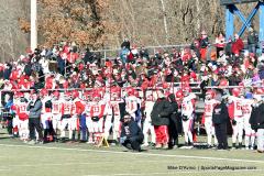 Gallery CIAC Football; Holy Cross vs. Wolcott - Photo # 1848