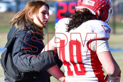 Gallery CIAC Football; Holy Cross vs. Wolcott - Photo # 1924