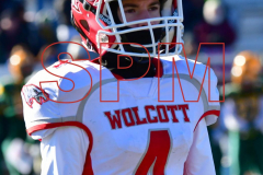 Gallery CIAC Football; Holy Cross vs. Wolcott - Photo # 1939