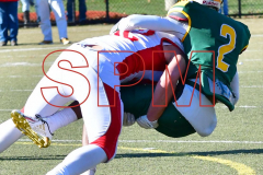 Gallery CIAC Football; Holy Cross vs. Wolcott - Photo # 1954