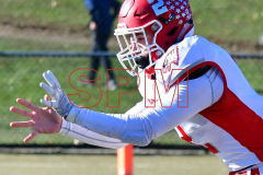 Gallery CIAC Football; Holy Cross vs. Wolcott - Photo # 1992