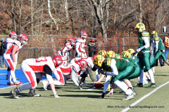 Gallery CIAC Football; Holy Cross vs. Wolcott - Photo # 2070