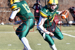 Gallery CIAC Football; Holy Cross vs. Wolcott - Photo # 2077