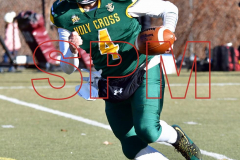 Gallery CIAC Football; Holy Cross vs. Wolcott - Photo # 2078