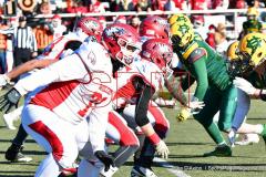 Gallery CIAC Football; Holy Cross vs. Wolcott - Photo # 2102