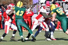 Gallery CIAC Football; Holy Cross vs. Wolcott - Photo # 2172