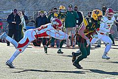 Gallery CIAC Football; Holy Cross vs. Wolcott - Photo # 2407